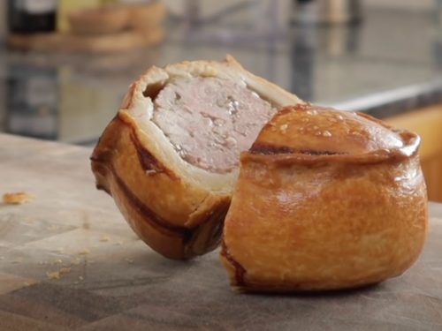 english pork pie recipe