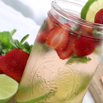 five minute detox water recipe