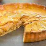 french apple cream pie recipe