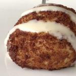 fried cinnamon crunch cheesecake bites recipe