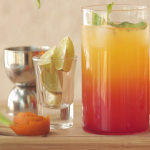 gin and juice cocktail recipe