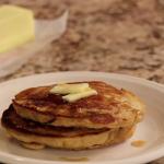 gluten-free buttermilk pancakes recipe