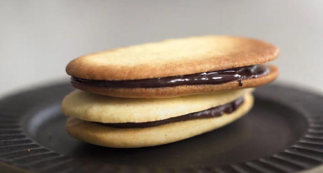 Homemade Milano Cookies Recipe