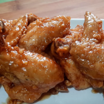 honey garlic butter recipe