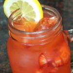 honey strawberry lemonade recipe