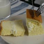 jiggly and fluffy castella cake recipe