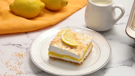 lemon lasagna recipe