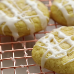 lime icebox cookies recipe