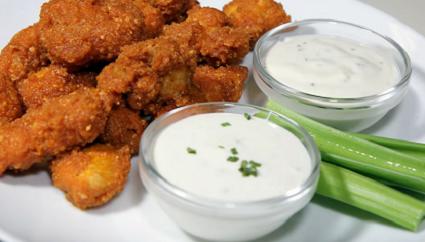 low fat buttermilk ranch dressing recipe