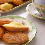 madelaines french butter cookies recipe