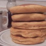 maple sweet potato pancakes recipe