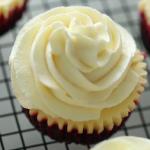 mini red velvet cheesecakes recipe