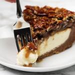 nutty cheesecake recipe