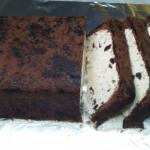 oreo fudge ice cream cake recipe