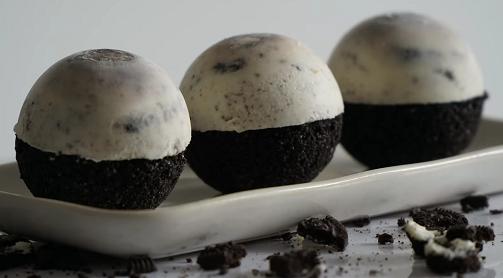 oreo ice cream truffles recipe