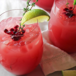 pineapple cranberry cocktail recipe