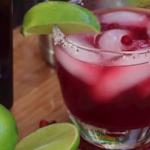 pomegranate margaritas recipe