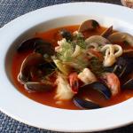 povencal fish soup recipe
