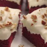 red velvet sheet cake recipe