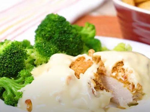 Ritz Chicken Recipe