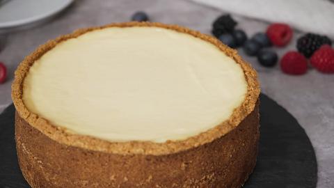 small batch cheesecake recipe