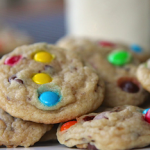 soft bakes monster cookies recipe