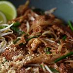 super fly pad thai recipe