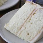 white layer cake recipe