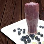yogurt blueberry smoothie recipe