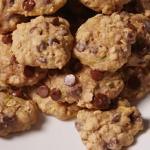 zucchini chocolate chip cookies recipe