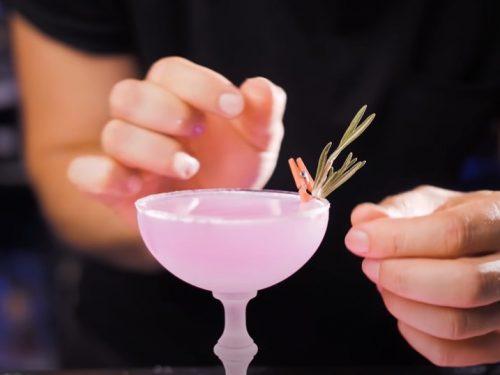 fancy ambrosia cocktail recipe