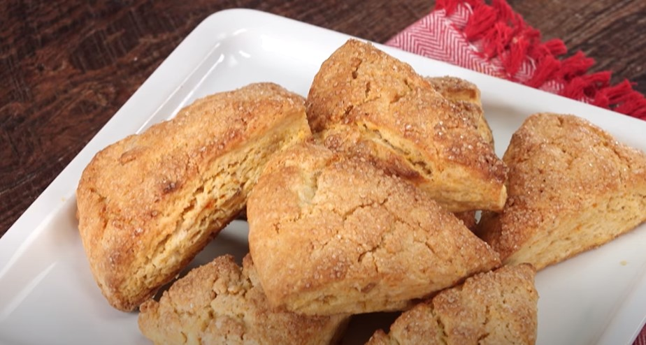 southern ginger recipe