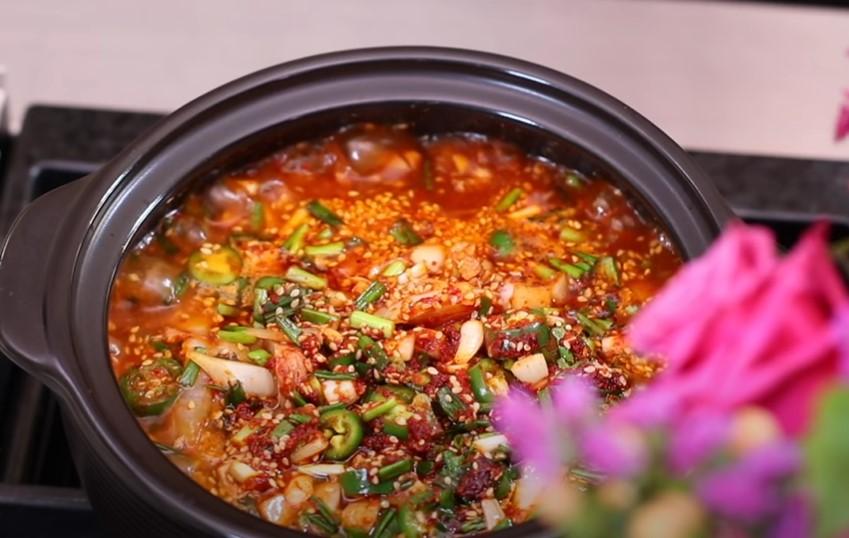 korean-style seared tuna recipe