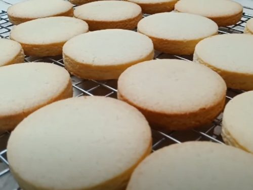 samoa sugar cookies recipe