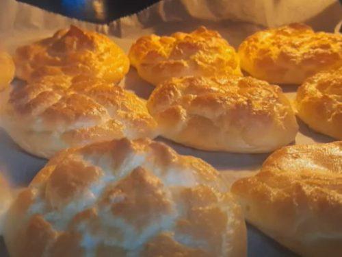 easy cloud bread recipe