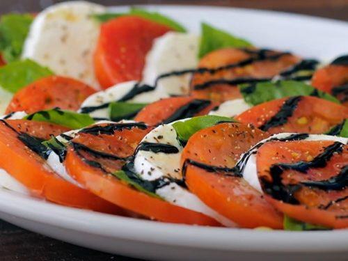stacked tomato salad recipe