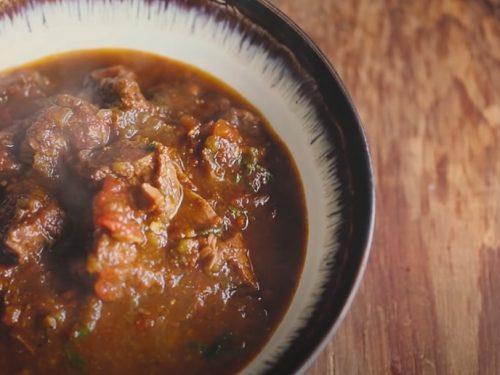 spicy texas chili recipe
