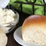 30 minute dinner rolls recipe