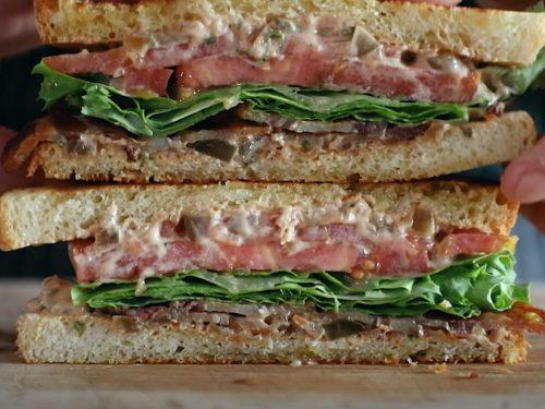 sandwich bread recipe