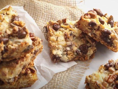 magic 5 cookies recipe