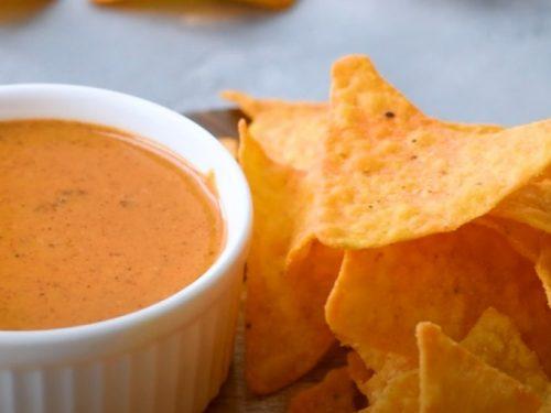 queso recipe (chili's copycat)