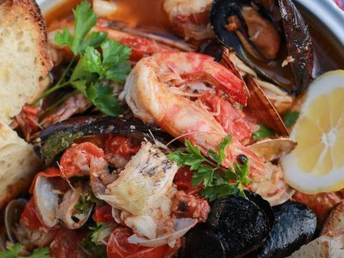venetian fish soup recipe