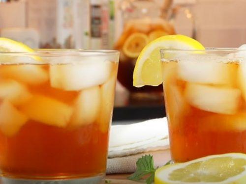 texas iced tea recipe