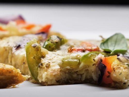 potato crust pizza recipe