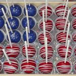 american flag cake pops recipe
