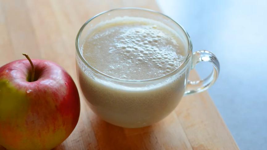 apple spiced tea recipe