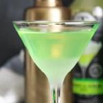 applepuckertini cocktail recipe