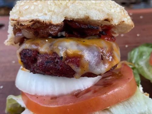 backyard burger recipe