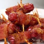 bacon brown sugar smokies recipe