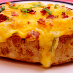bacon queso and potato chip jacket recipe